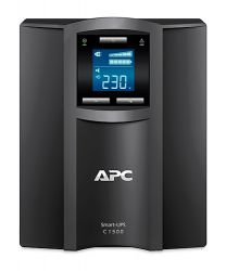 Nobreak inteligente Smart-UPS C da APC 1500 VA