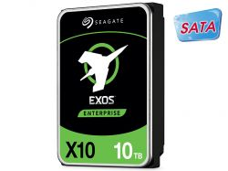 HD Interno  Seagate EXOS Enterprise 10TB