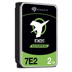 HD Interno  Seagate EXOS Enterprise 2TB
