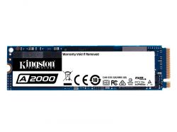 SSD M.2 KINGSTON 500GB
