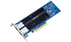 Synology Placa Rede 2x 10GBASE-T